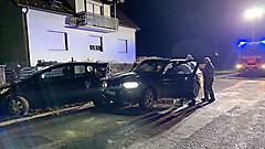 Fahrzeugbergung in Bildein