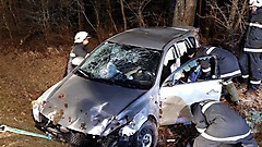 Tödlicher Unfall auf der L106