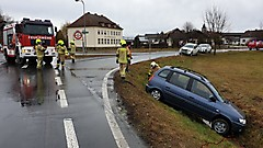 Technische Einsätze FF Güssing