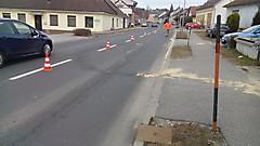 Ölspur Stegersbach - Ollersdorf