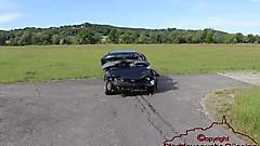 Fahrzeugbergung B56 - Strem