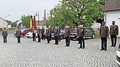 Tag der Feuerwehr - Abschnitt VII