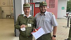 FLAG Eisenstadt / OBI Reinhold Peischl