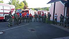 C16-Schulung in Eisenhüttl