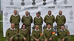 LFLB B/S Rechnitz 2021
