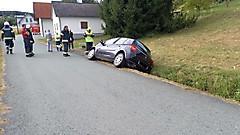 Fahrzeugbergung in Inzenhof